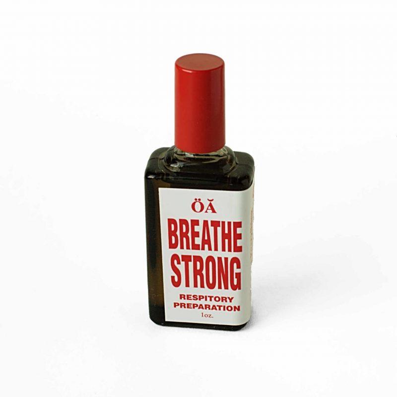 Breathe Strong