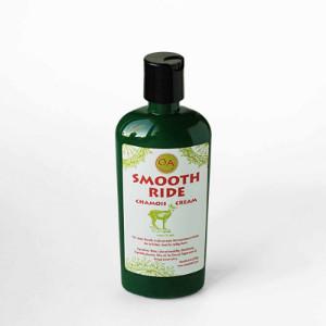 Smooth Ride Chamois Cream
